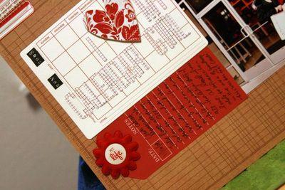Cc ~ calendar girl 04