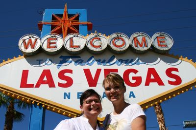 Welcome sign pic