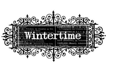 SandeKrieger_2Peas_AColdWintersNight_Wintertime