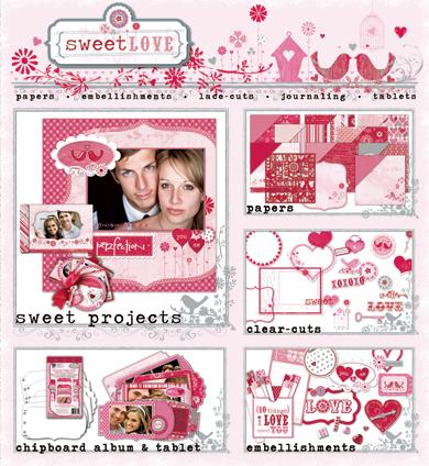 Lyb sweet love
