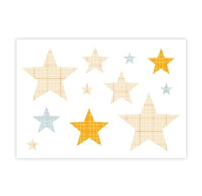 SC ledger Stars