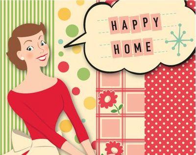 OA modern homemaker