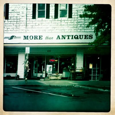 Hipsta more than antiques