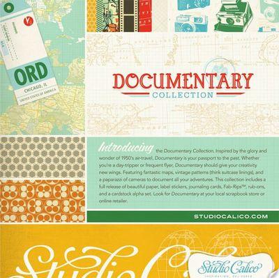 Sc documentary