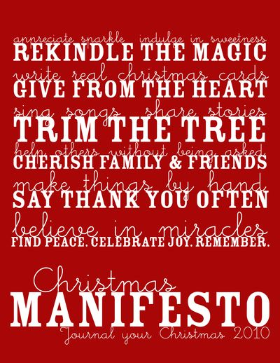 Shimelle_JournalYourChristmas_2010Manifesto_SmallRed