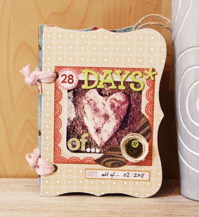 Lara 28 days 01