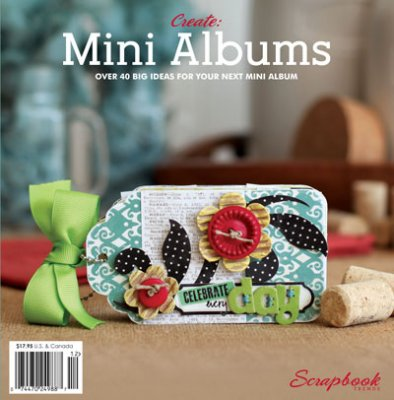 Mini albums winter 2012