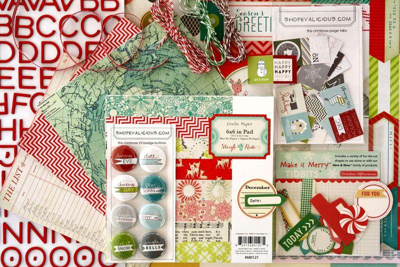Christmas-Pack