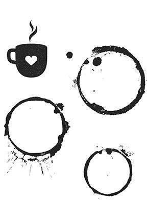 CoffeeRings
