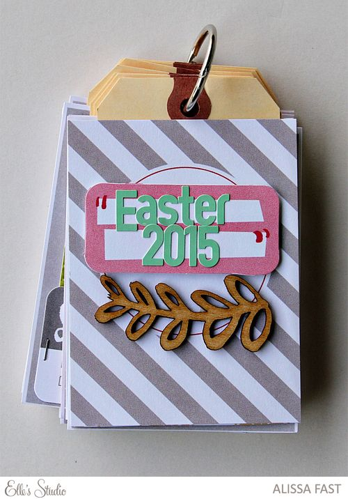 Easter 2015 minibook 01