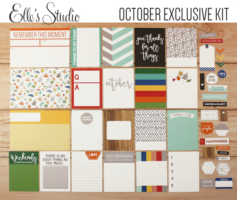 EllesStudio-October2016Kit