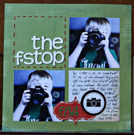 Thefstop
